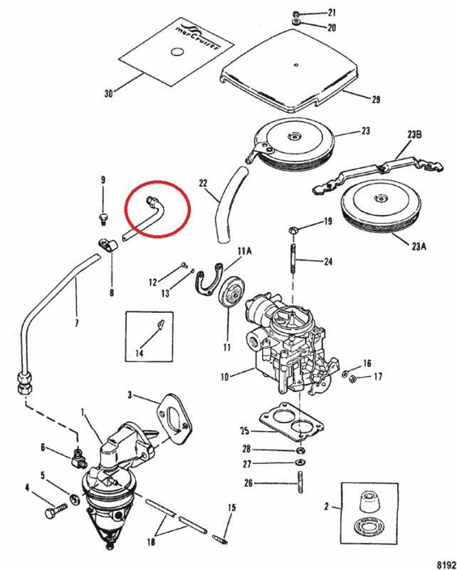 2015 5 0 mercruiser parts diagram  diagram  auto wiring
