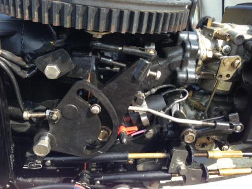 Post Thumb on 4 Stroke Carburetor Adjustment