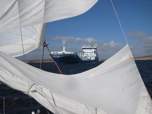 laga segel själv