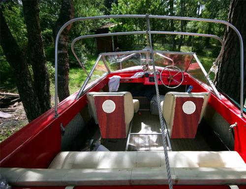 Båthögtalare (vinterprojekt) hjälp kan behövas! - MotorbåtSnack ... 6c71983e439dd