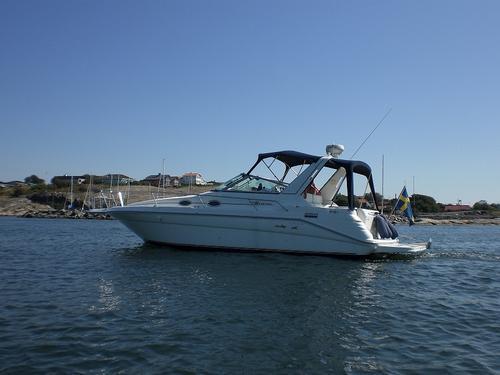 sälja båt privat