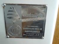 Catalina klubben