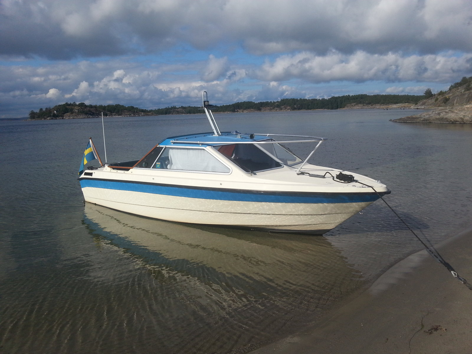Flipper 640 HT
