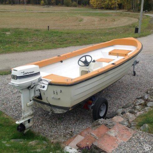 kapell till styrpulpetbåt