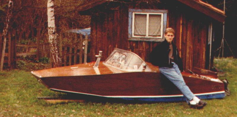 clas ohlson båt